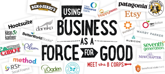 How (And Why) to Become a B Corporation
