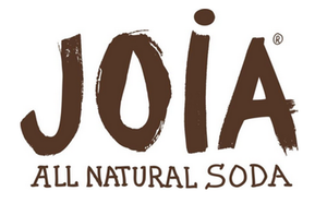 Joia All Natural Soda