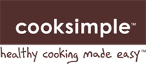 Cooksimple / Healthy Pantry (2014)