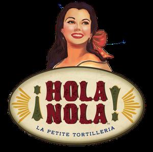 Hola Nola