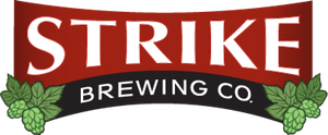Strike Brewing Co. (2015)